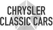 Chrysler Classic Cars
