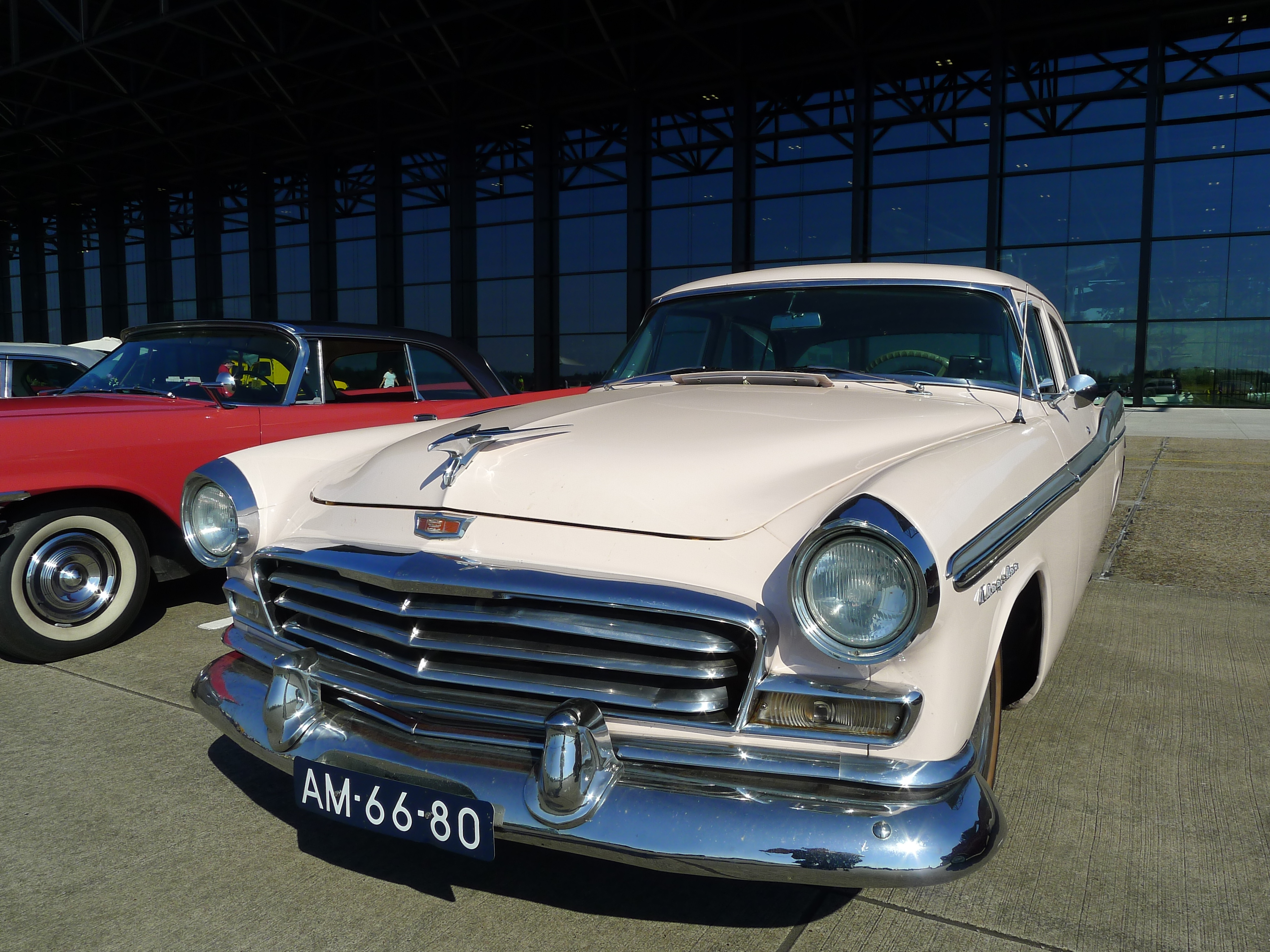 060_Nederland_Soesterberg_Dutch_Chrysler_USA_Classic_Car_Meeting_2016_@_Nationaal_militair_museum